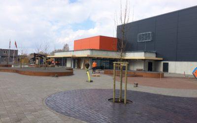 Forum Örkelljunga är snart färdigbyggt!